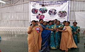 Women's Day - 2018 at Kodambakkam, Chennai